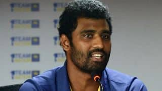 Thisara Perera hopeful of Sri Lanka doing 'something special' at Visakhapatnam against India
