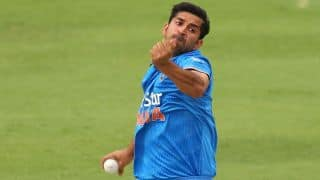 Mohit, Kulkarni to stay with Indian squad
