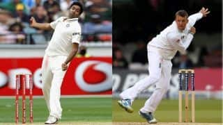 Graeme Swann says R Ashwin is the best Test spinner in the world