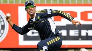 CLT20 2014: We didn't field well, says Cape Cobras skipper Justin Ontong