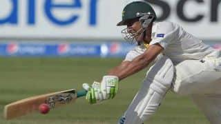 Bangladesh vs Pakistan , 2nd Test, Day 3: Tea Report