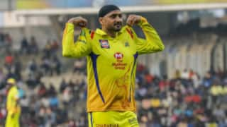 Indian T20 League: Harbhajan Singh's move and other most talked-about jersey swaps