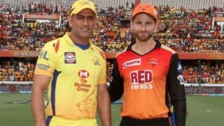 IPL 2018 Playoffs, SRH vs CSK, Qualifier 1 at Mumbai: Preview, Predictions and Likely 11s