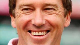 McGrath may coach young Indian pacers soon