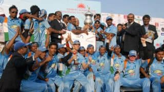 National Cricket Tournament for Blind inaugurated in New Delhi