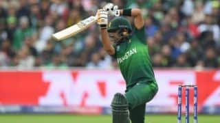 ICC Cricket World Cup 2019: Pakistan vs Afghanistan, Match Preview, must win for pakistan