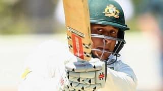 Usman Khawaja smashes BBL ton, boosts Test comeback chances