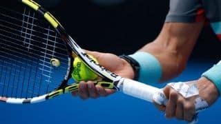 Indian Wells Masters: David Goffin advances to semi-finals