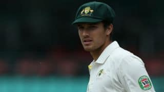 Nathan Coulter-Nile replaced by Scott Boland in Australia's squad for 2nd Test vs West Indies