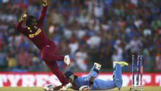 LIVE Cricket Score, India vs West Indies, 1st Women's ODI: Calm Mithali Raj, Veda Krishnamurthy give India 1-0 lead