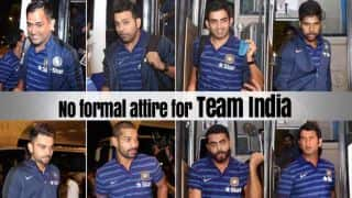 Team India allowed to travel overseas in casuals, to fly business class