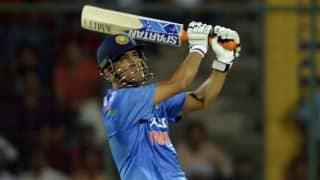 India vs Sri Lanka 2014: MS Dhoni gets much-needed break ahead of Australia tour
