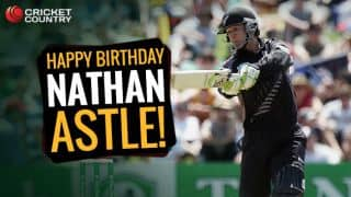 Happy birthday, Nathan Astle! Former New Zealand all-rounder turns 44