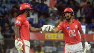 IPL 2019 KXIP vs KKR Match 52: Kolkata have won toss, decided to bowl first