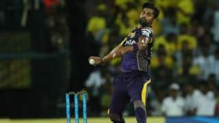 IPL 2018: Dinesh Karthik expects Vinay Kumar to come back strong for KKR