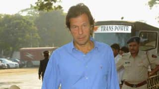 Imran Khan summoned by Pakistani court over anti-government protest march