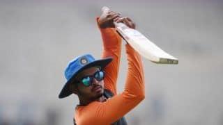 Gautam Gambhir backs Shreyas Iyer to get consistent run