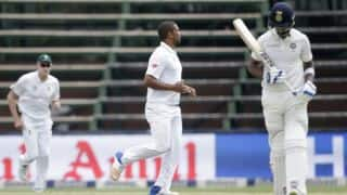 India vs South Africa, 3rd Test: Cricket fraternity slam 'dangerous' Wanderers pitch