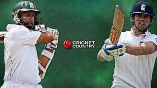 इंग्लैंड-दक्षिण अफ्रीका दूसरा टेस्ट: टेस्ट मैच के दूसरे दिन इंग्लैंड ने लगाया रनों का अंबार, दक्षिण अफ्रीका 141/2