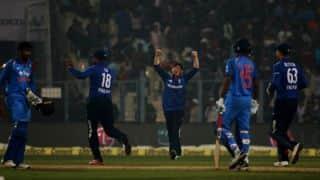 India vs England, 3rd ODI: MS Dhoni and Virat Kohli's theatrics, Kedar Jadhav and Ben Stokes' characteristic performances, and other highlights