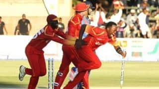 ICC readmits Zimbabwe, Nepal as members, increases prize money of women's event