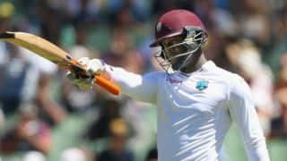 West Indies 173/7 at lunch on Day 3 of 2nd Test vs Australia at Melbourne