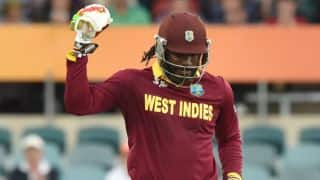 Chris Gayle hits most sixes, scores most 50s in T20Is