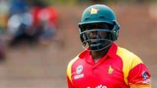 We just didn't put enough runs on the board: Hamilton Masakadza