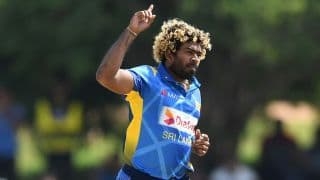 Sri Lanka vs England: Lasith Malinga, Niroshan Dickwella return for one-off T20I