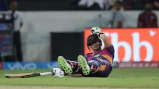 RPS, team review, IPL 2017: Pune' supergiant leap falter in last hurdle