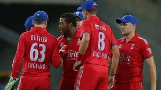 ICC World T20 2014: England look to salvage pride against minnows Netherlands