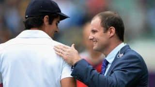 Strauss backs Cook to continue as England captain