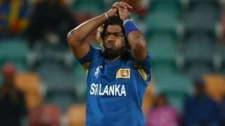 न्यूजीलैंड के खिलाफ ODI में श्रीलंकाई टीम पर लगा जुर्माना, ये है वजह
