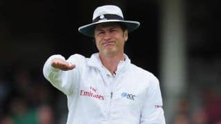 ICC to start communication skills program for umpires