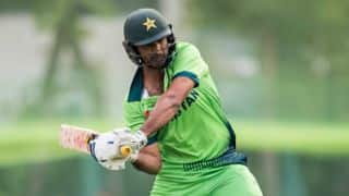 Arthur: Sohail Khan's chances of making international comeback are slim
