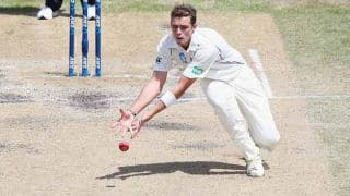 Tim Southee becomes second youngest New Zealand bowler to bag 100 Test wickets
