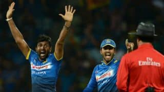 SL vs AUS 2016: Marks out of 10 for hosts'