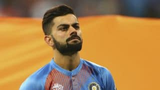 Virat Kohli not involved in call-centre scam