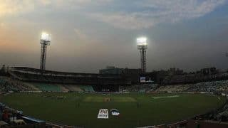 Day-Night Test will be a new feather in the cap of Eden Gardens: Avishek Dalmiya