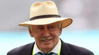 चैपल ने बताया, सुपर ओवर टाय होने पर कैसे करना चाहिए था विश्व कप फाइनल का फैसला