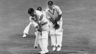 विजय हजारे की कप्तानी में 1952 में बना था शर्मनाक रिकॉर्ड आज भी अटूट