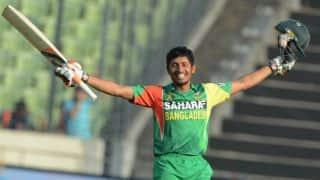 Bangladesh set Pakistan huge 327-run target in Asia Cup