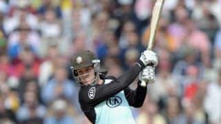 India tour of England 2014: Who is Jason Roy?
