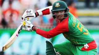Tri-nation T20Is: Bangladesh drop Soumya Sarkar, add three uncapped players
