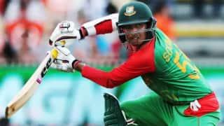 बांग्लादेश ने बल्लेबाज सौम्य सरकार को टीम से किया बाहर