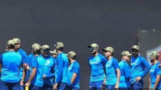 BCCI had requested ICC to let players wear camouflage caps: Report