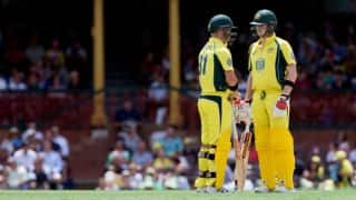 Australia vs South Africa, Tri-Nation Series 2016, Match 4 at St Kitts: Likely XI for Aussies