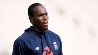 2nd ODI: Pakistan bowl against Archer-less England