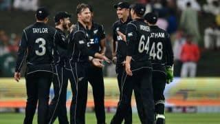 Pakistan vs New Zealand: Lockie Ferguson credits Shane Bond after maiden five-wicket haul