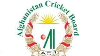 अफगानिस्तान क्रिकेट बोर्ड ने फिक्सिंग मामले में कोच पर लगाया 5 साल का बैन